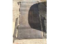 Mazda Bongo Carpet
