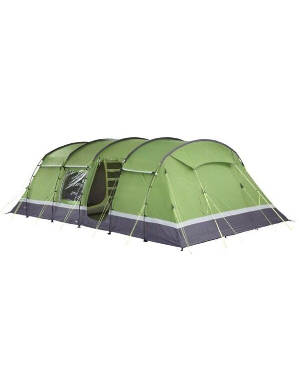 Kalahari Elite 8 family tent Bundle including trailer - everything needed for a c&ing holiday  sc 1 st  Gumtree & Kalahari Elite 8 family tent Bundle including trailer ...