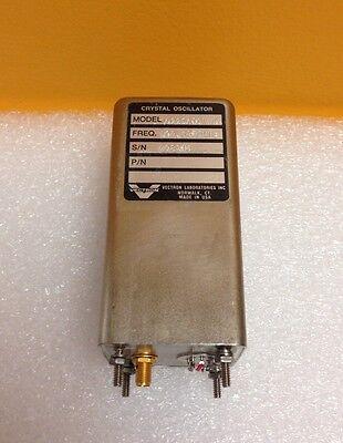 Vectron C0225a19vwl2 104.6875 Mhz Crystal Oscillator