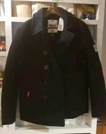 Brand new super dry japan military jacket