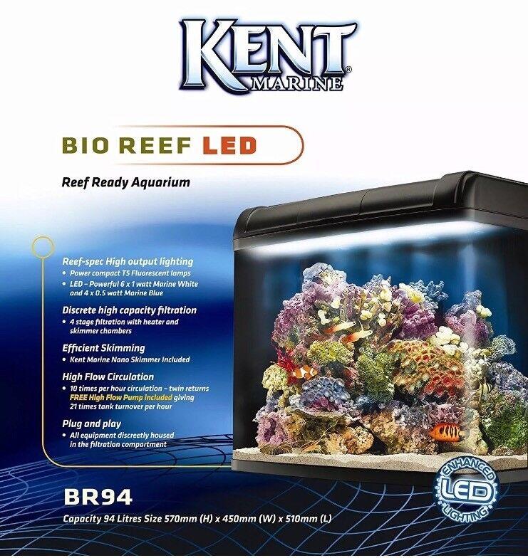 Kent Bio Reef Marine Aquarium