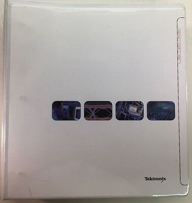 Tektronix Tds7404 Tds7254 Tds7154 Oscilloscopes User Manual Pn 071-0879-02