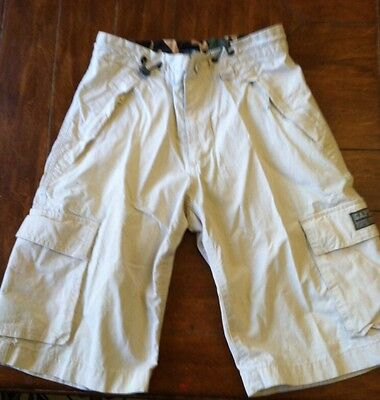 GAP CARGO SHORTS SIZE 10 BOYS