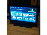 "32"" HD Television"