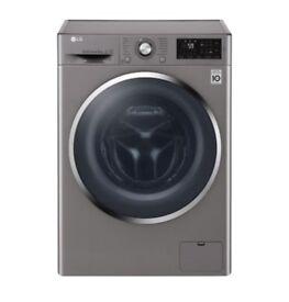 LG F4J6TN2S Washing Machine