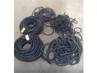 Electrical Split Conduit, Various Lengths £30