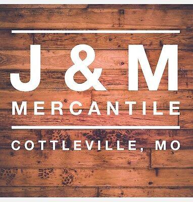 J&M Mercantile Store