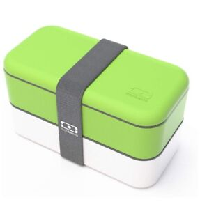 Lunch Box Bento Dishwasher Safe Container Food Kitchenware