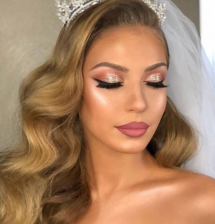 Mac Makeup Artist - Wedding, Bridal, Ocasion, Party, Fashion Shoots  In London  Gumtree-3335