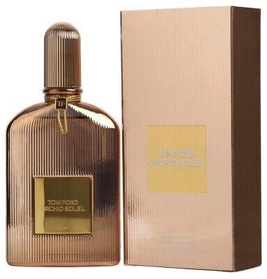 Tom Ford Orchid Soleil 1.7 Oz Women's Eau de Parfum NIB NEW IN SEALED BOX