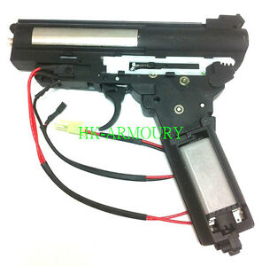 CYMA-Complete-AEG-Gearbox-Set-with-Motor-for-Ver-3-III-AK-Series-MARUI