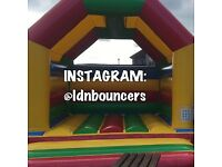 12 X 14ft BOUNCY CASTLE FOR HIRE
