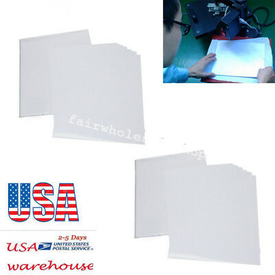 Premium Inkjet Heat Transfer Paper For Dark Fabrics Pure Cotton 50 Sheets
