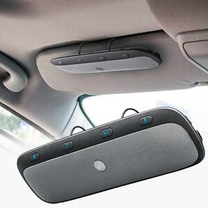 Wireless Bluetooth Car Kit Speaker Speakerphone For Motorola Roadster TZ900 RE