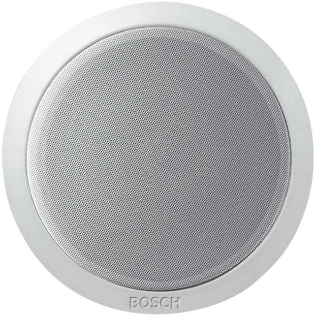 BOSCH LHM 0606/10 100V LINE HIGH QUALITY CEILING SPEAKER LOUDSPEAKER