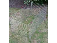 Guinnea Pig Cage Extension