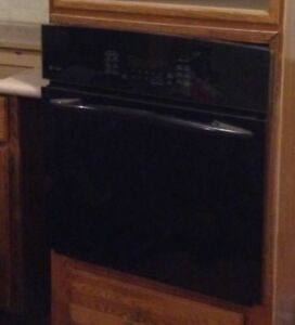GE - Built in stove