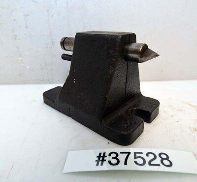 Machine Tail Stock Inv.37528