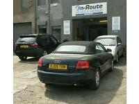 ☆The Best Wee Garage In Glasgow☆ MOTS ☆ Servicing ☆ Clutches ☆ Tyres ☆ Plus so much more...☆
