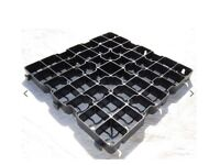 30 EcoBase Fastfit grids - Heavy Duty Base for Garden Products Sheds etc