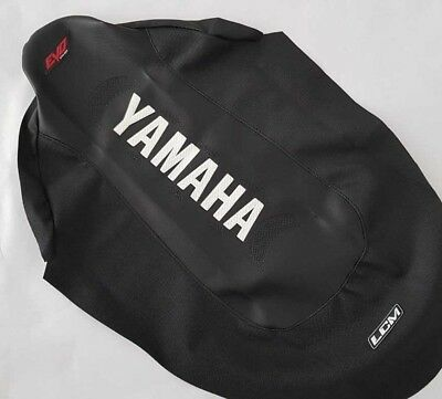 YAMAHA YFZ450 YFZ 450 BLACK SEAT COVER ULTRAGRIPP RUBBER SHIPPING WORLDWIDE