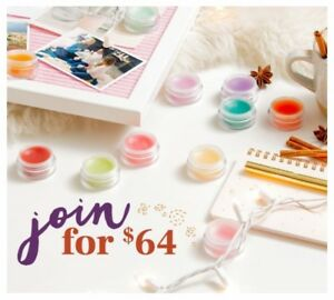 Join Scentsy Today!!