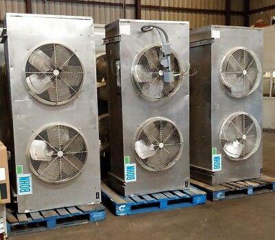 45000 Btu Evaporator Blower Electric Defrost