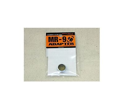 New MR-9 Battery Adapter the Solution for Discontinued Mercury Battery PX625 JP