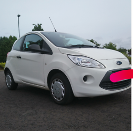 LOW MILEAGE FORD KA 2010 £30 TO TAX