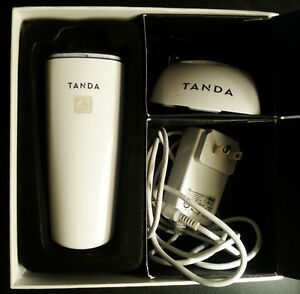 Barely Used Tanda Clear Plus and Tanda Luxe