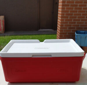 Coleman Cooler - Like New