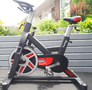 Commercial HMC 5008 Spin Bike Spinner Spinning Indoor Cycled