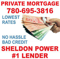 First, Second, Mortgage Consolidate, Refinance Equity Take Out??