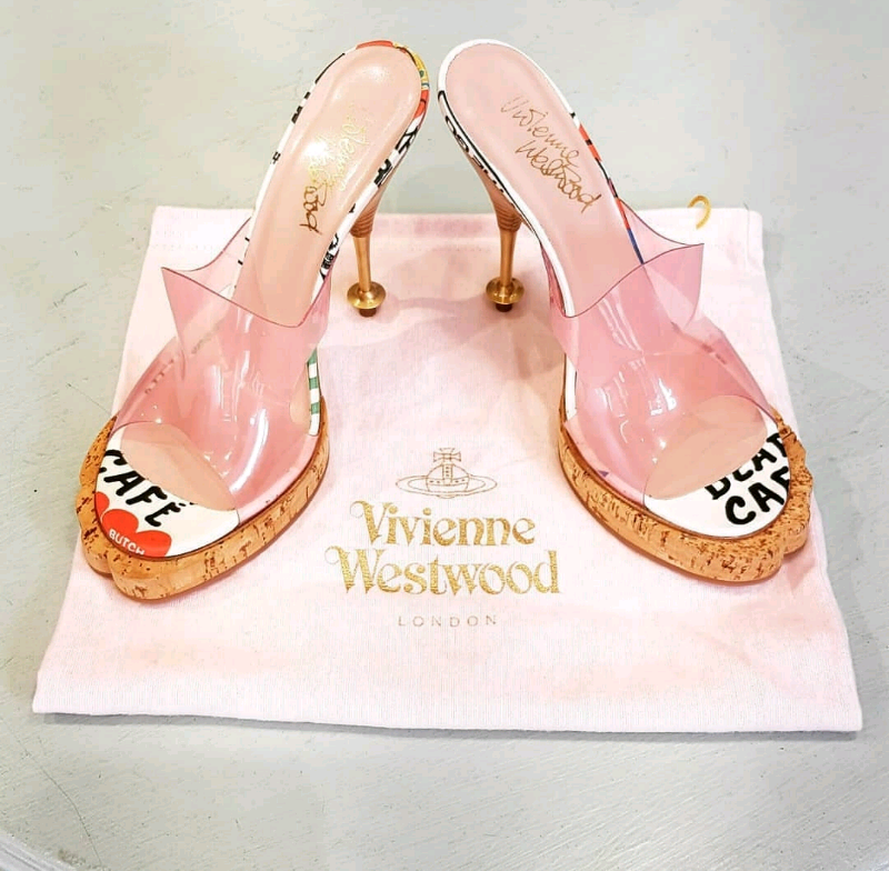0fa056e5dd8 Genuine brand new unworn Vivienne Westwood shoes | in Lewisham, London |  Gumtree