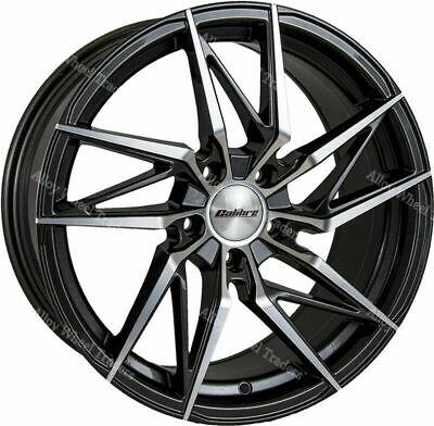 "Alloy Wheels 19"" CC-Z For BMW 3 Series F30 F31 F34 4 Series F32 F33 F36 WR Grey"