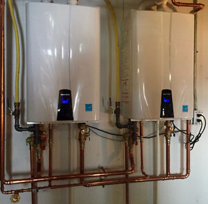 FURNACE & WATER HEATER no cost upgrade program. Cambridge Kitchener Area image 4
