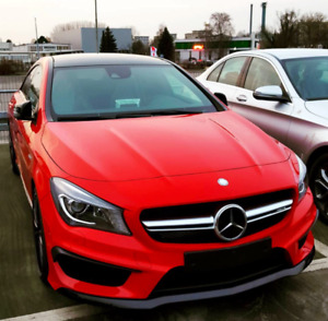 2016 Mercedes-Benz CLA 45 AMG Short Term Lease Takeover