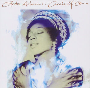 Oleta Adams -Circle of One cd-Excellent condition + bonus cd