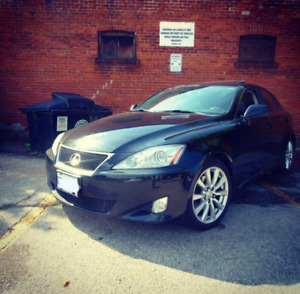 2008 Lexus Is250