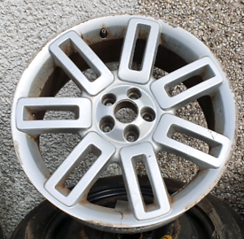 Rover 75 / MG ZT alloy wheel