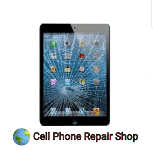 iPad Mini 1 Screen Broken Repair $75 / iPad Mini 2 Screen $75