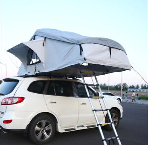 British Columbia - Roof Top Tent for Camping, Hunting