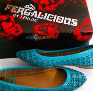 Fergalicious by Fergie size 6.5 flats