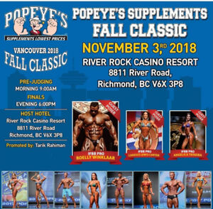Popeye's Fall Classic 2018 - Evening Finale Tickets | NOV 3