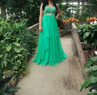 prom dress/ sherri hill