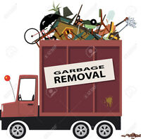 Garbage Bin Rentals- Post Construction Cleaning