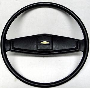 1984 85 to1987 Chevy GMC Truck 2 Spoke Sport Steering Wheel