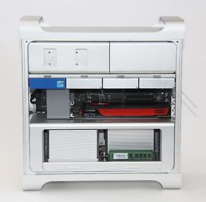 MacPro 12 Core 5.1 @ 3,33Ghz  / 64 Gb RAM / Ati Radeon HD 5870