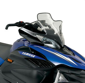 Yamaha-Apex-Windshield 2006 -2010