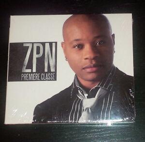 CD ZPN neuf